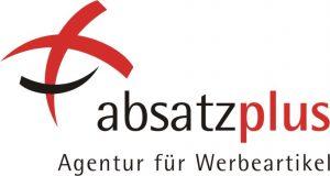 absatzplus Logo